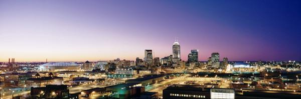 Indy-skyline